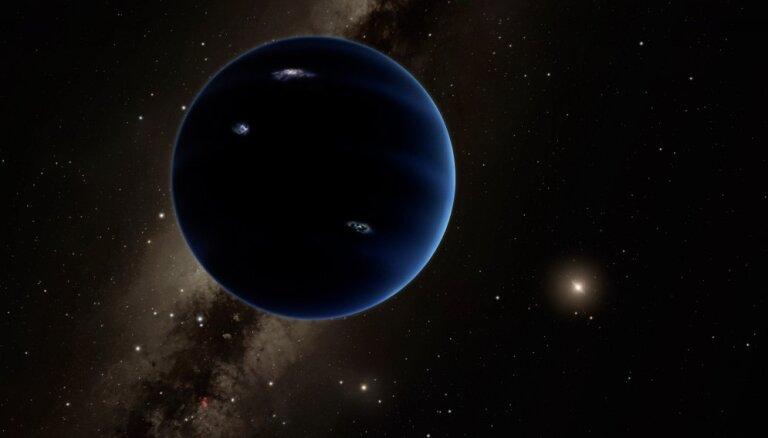 Загадочная планета Х в Солнечной системе является суперземлей