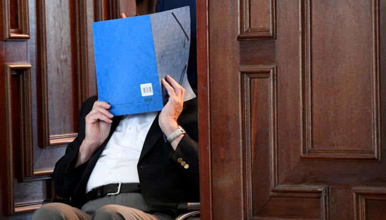 Последний приговор? В Германии осужден бывший охранник нацистского концлагеря Штуттгоф