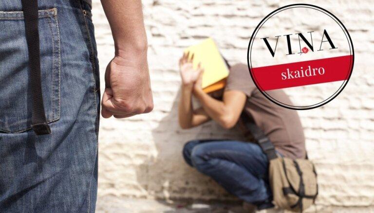 Vardarbība ir varmākas atbildība. Speciāliste skaidro tās rašanās iemeslus
