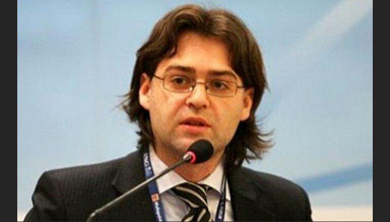 Intervija ar politikas ekspertu Popešku: Visas Austrumu partnerības valstis spēlējas gan ar Krieviju, gan Eiropu
