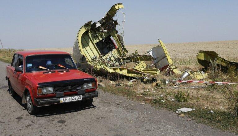 Četri gadi kopš MH17 traģēdijas: G7 aicina Kremli paskaidrot savu lomu