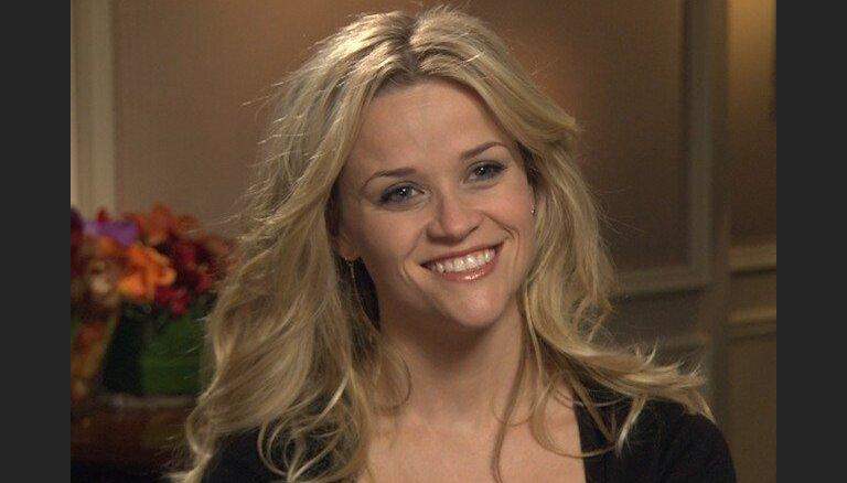 Блондинка на 400 миллионов. Риз Уизерспун - самая богатая актриса мира