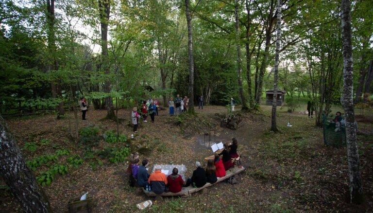 Tūrisma maršruts 'Dārza pērles': parki un dārzi Latvijā, ko apmeklēt šovasar