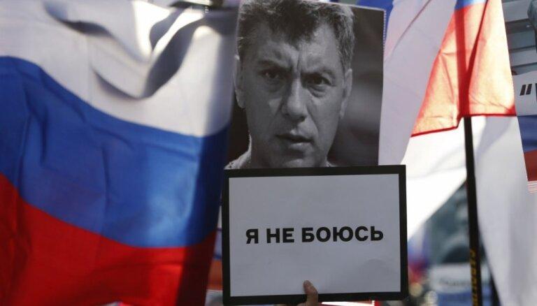 ПАСЕ приняло резолюцию по убийству Немцова, российская делегация отказалась голосовать