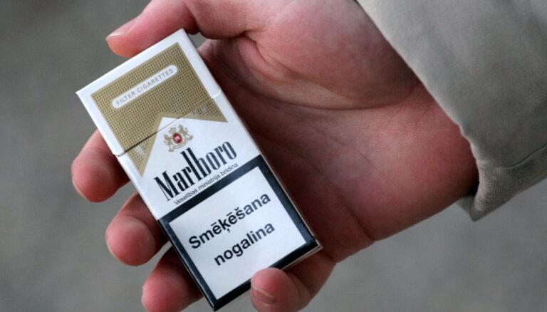 Предупреждающие надписи на сигаретах станут ещё больше