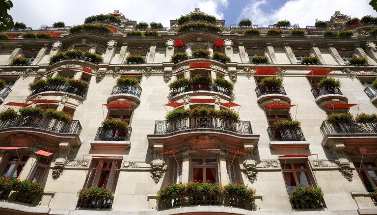 Больше, чем пять звезд: Топ-10 самых легендарных отелей в мире