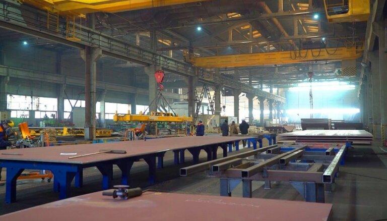 Ražošana Rīgas ostā izdevīga gan uzņēmējiem, gan ostai