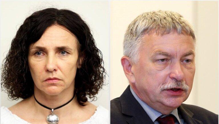 Galīgo lēmumu par LU rektoru politiķi pieņems valdības balsojuma priekšvakarā
