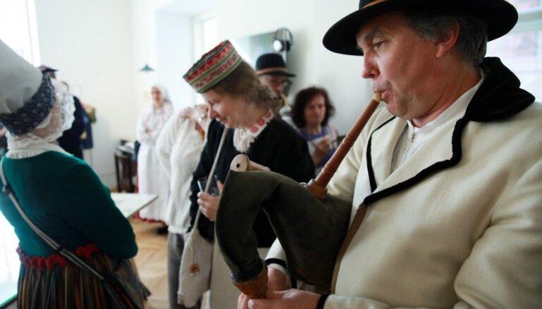 Tallinā norisināsies 'Latvijas kultūras dienas Igaunijā – Latvijai 100'