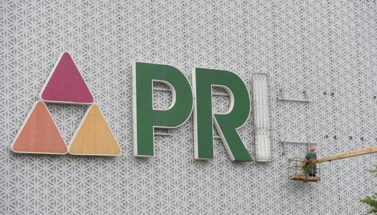 Bijušā veikala 'Prisma' telpās drīz atvērs Imantas tirgu