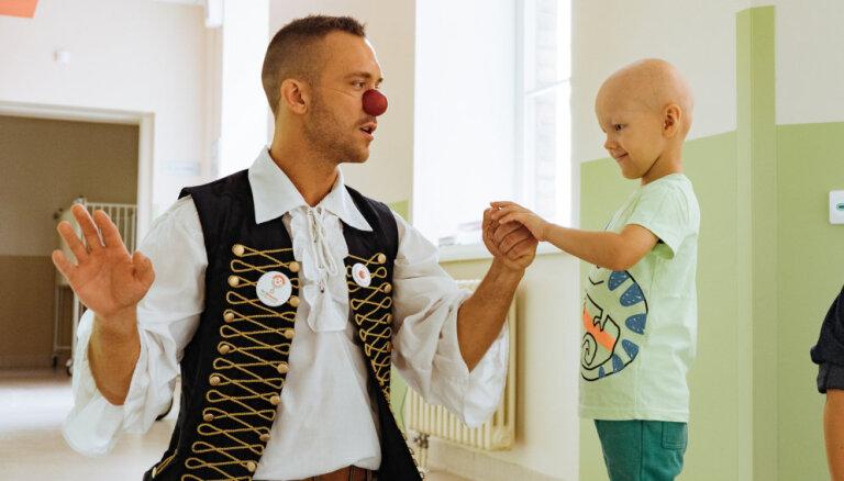 Pirmo reizi Latvijā gaidāms labdarības boulinga maratons