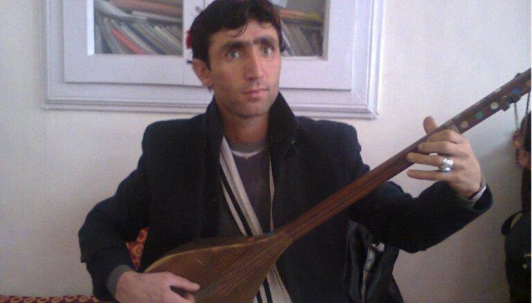 ВИДЕО: На афганском шоу талантов нашли клона канадского премьера Джастина Трюдо