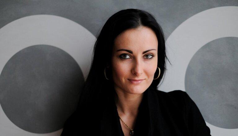 Balerīna Elza Leimane par jaunajiem karjeras izaicinājumiem un dzīves gājumu