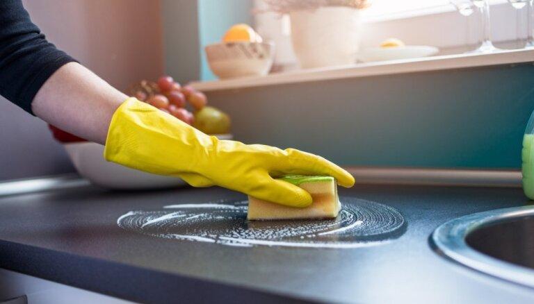 Пять вещей, которые ни в коем случае нельзя чистить губкой