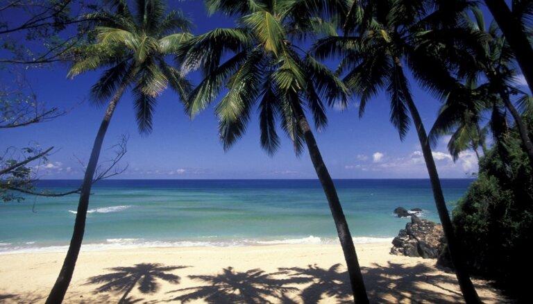 """Золотой песок: на Багамах продают """"небольшой"""" остров за 16 млн евро"""