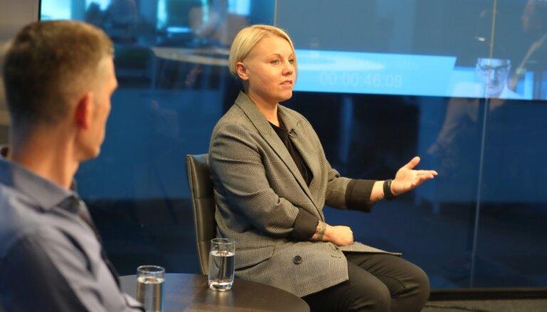 'Delfi TV ar Jāni Domburu' diskusija: Kā kultūrdzīvei atgūties pandēmijā? Pilns ieraksts