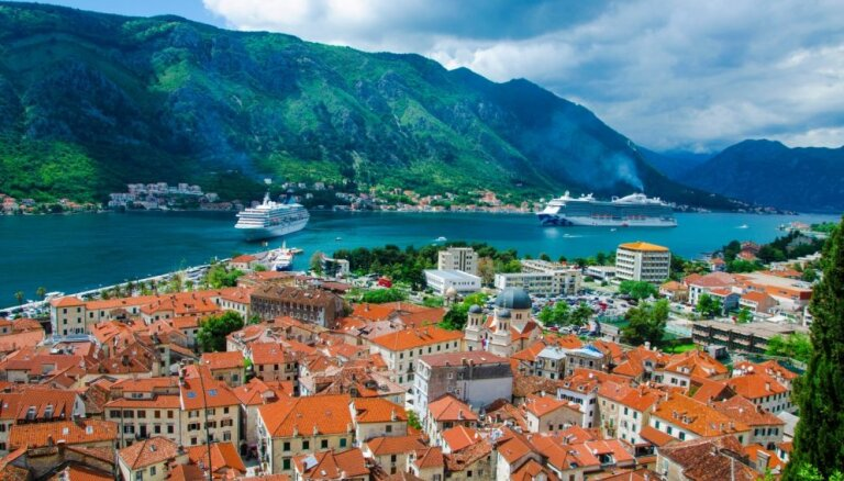 Melnkalnes ceļvedis: ko apskatīt, viesojoties šajā skaistajā zemē