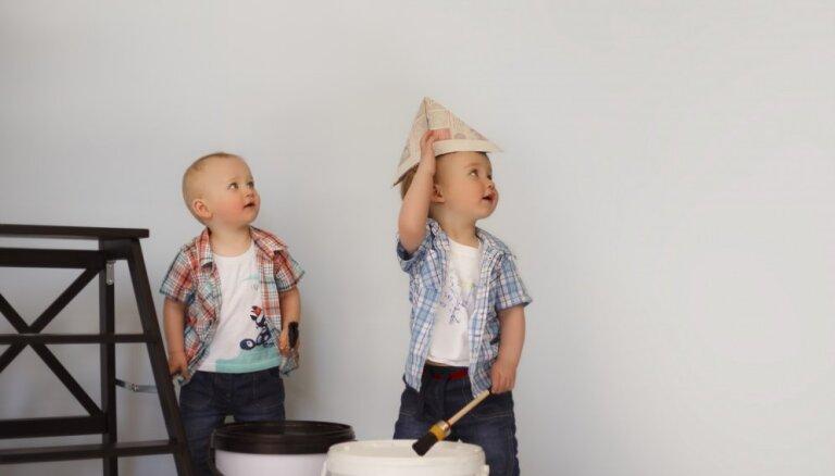Deviņi jautājumi par bērnu veselību, kas kutina nervus vecākiem