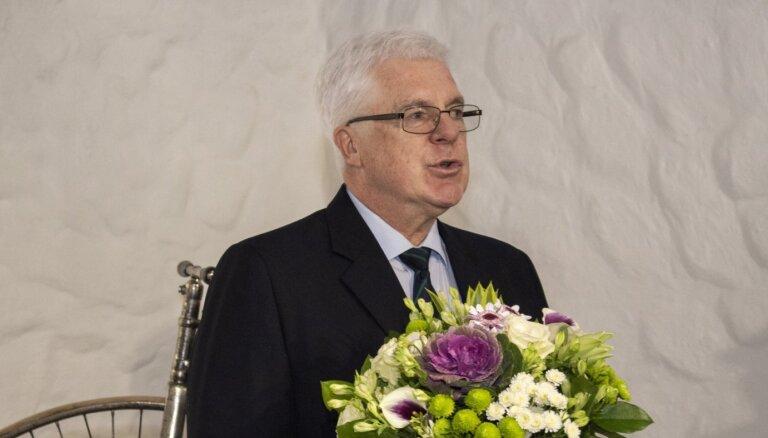 Aldons Vrubļevskis saņems īpašo Pjēra de Kubertēna medaļu
