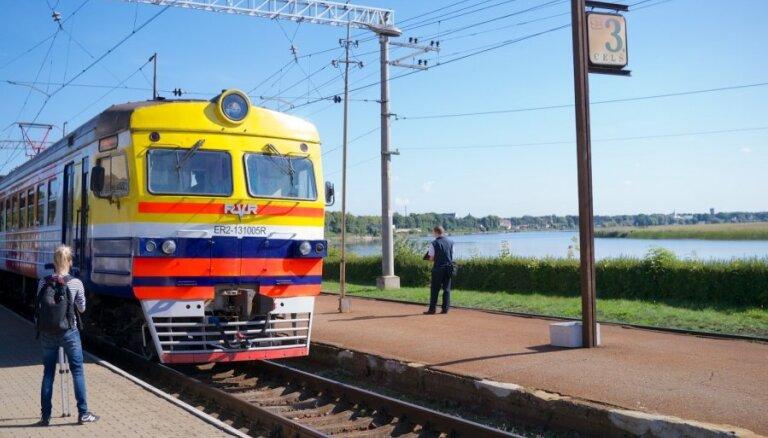 Вступает в силу летний график движения поездов
