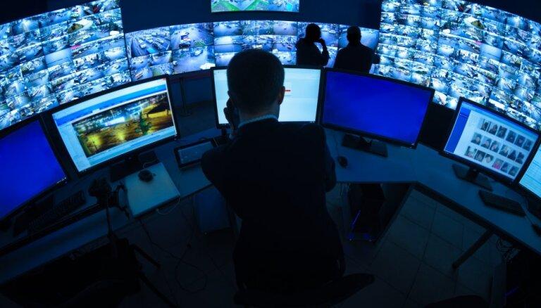 'Spried ar Delfi' par likumsargu slepeno informācijas sistēmu