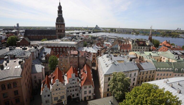 Nedēļas laikā Rīgā vēlēšanu iecirkni mainījuši teju 2000 vēlētāju