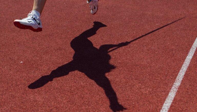 Šķēpmetējs Gailums ieņem 11. vietu U-20 pasaules čempionātā