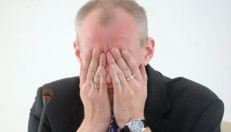 """Мэр Юрмалы возмущен """"нелогичным"""" отказом российского инвестора покупать """"Кемери"""""""
