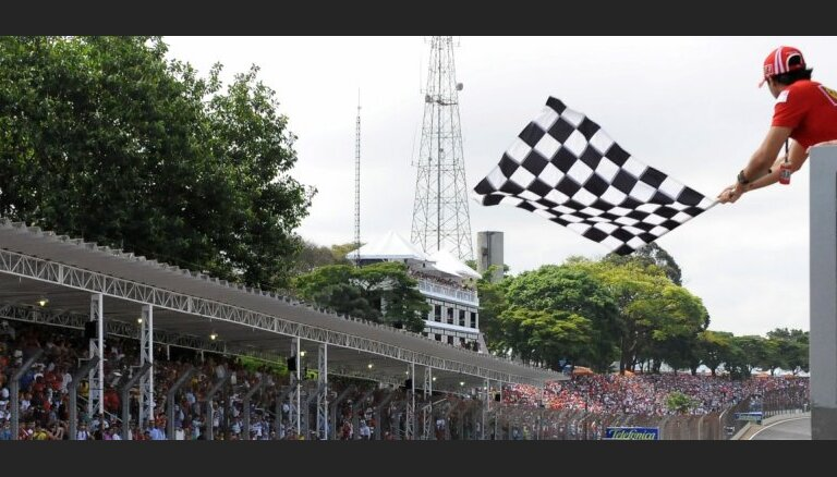 Nirburgringai dota atļauja uzņemt nākamās sezonas F-1 Vācijas 'Grand Prix' posmu