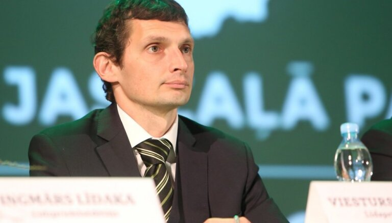 Обнародован возможный кандидат в мэры Риги от СЗК