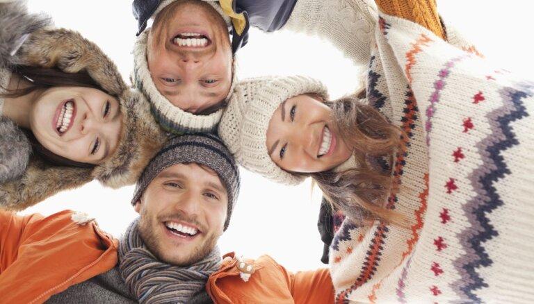 Опрос: большинство жителей Латвии ощущают себя свободными людьми