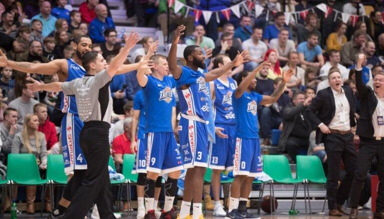 Somijas basketbola līga neplāno pievienoties Latvijas-Igaunijas kopprojektam