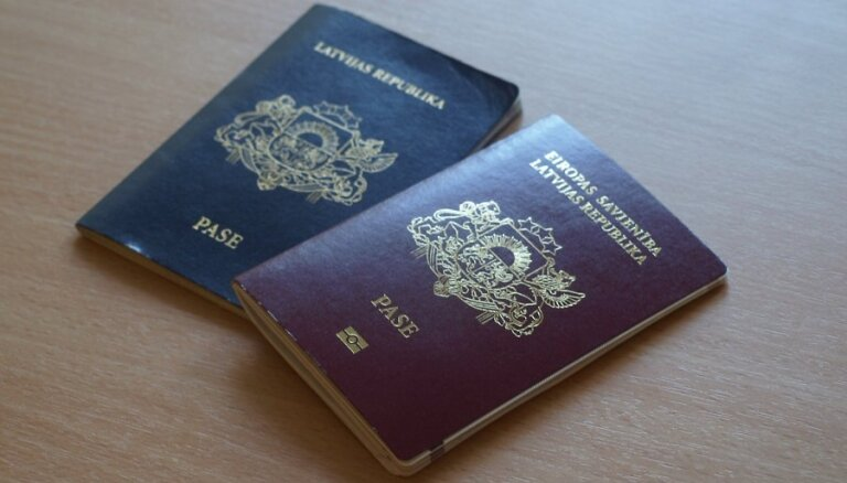 Arī IeM atzinums par pilsonības automātisku piešķiršanu visiem nepilsoņiem – negatīvs