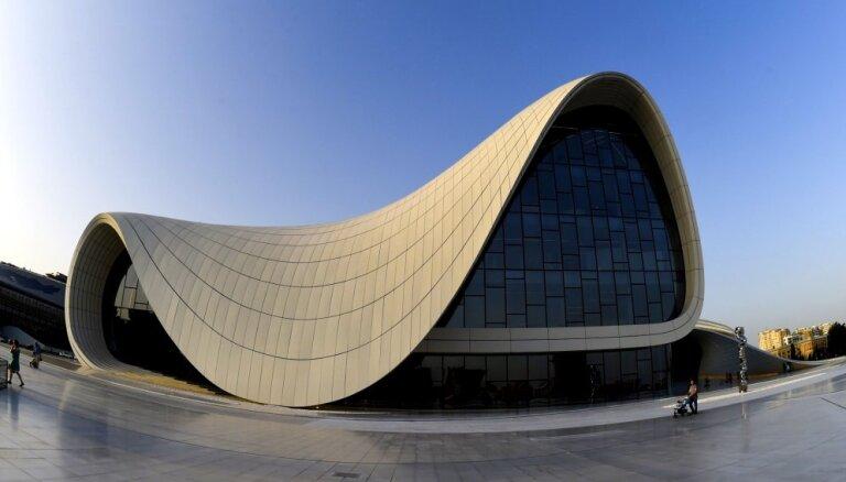 """airBaltic и """"Азербайджанские авиалинии"""" начнут выполнять совместные рейсы"""