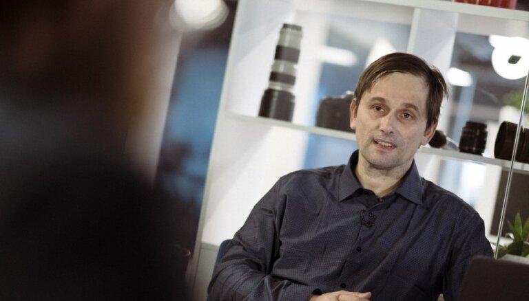 'Maisi vaļā': Ko par pretpadomju darbību Latvijā atklāj VDK datubāze 'Delta'