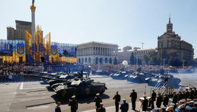 Krimas okupācija apraka sapni par mieru un kaldina ukraiņu nāciju