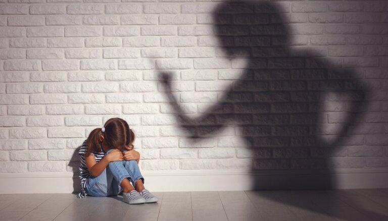 Мозг усыхает: как строгое воспитание сказывается на ребенке