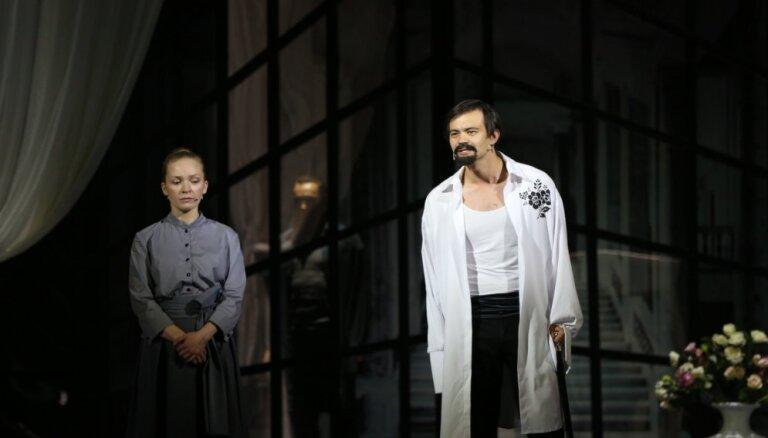 Rīgā varēs noskatīties Daugavpils teātra mūziklu 'Džeina Eira'