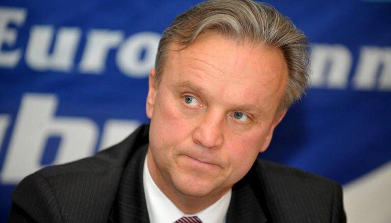 Andris Deniņš: Attīstības banka sekmētu riska kapitāla ieplūšanu