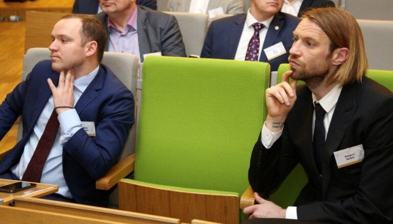 Gorkša gāšanas mēģinājuma iniciators Ļašenko; LFF neziņo par ārkārtas kongresa sasaukšanu