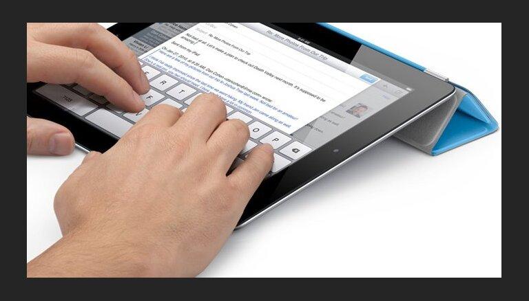 Planšetdatoru lietotāji visapmierinātākie ar 'iPad', kam seko 'Amazon' un 'Samsung'