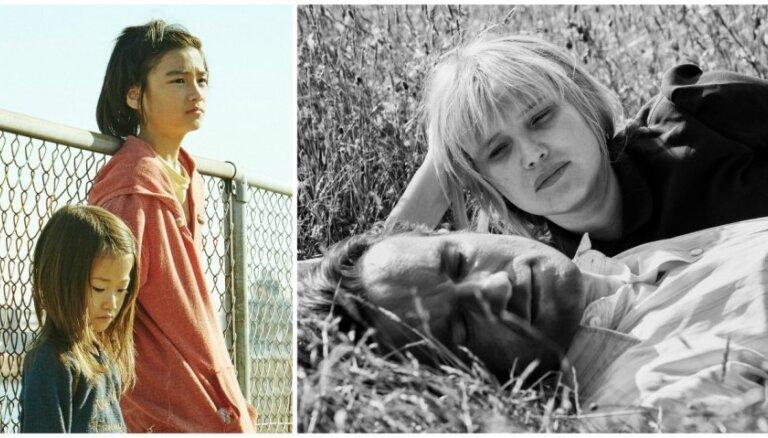 Labākais svešvalodā: Piecas 'Oskaram' nominētās ārzemju filmas
