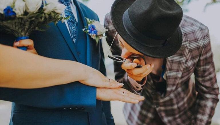 10 свадебных трендов 2020 года, о которых вы должны знать