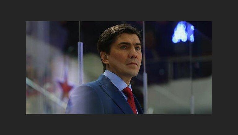 ЦСКА назначил нового главного тренера