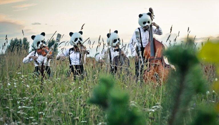 'Instrumenti' Tallinā kā īpašie viesi uzstāsies 'The Wombats' koncertā