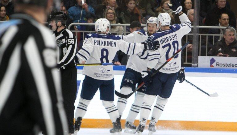 Maskavas 'Dinamo' optimizēs savu budžetu