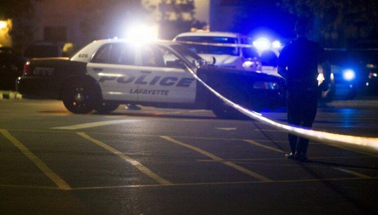 Стрельба в распределительном центре в Калифорнии: двое погибших, четверо раненых