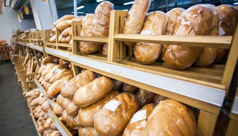 'Tasty' pēta, kādēļ veikalu baltmaize mēdz atgādināt sūkli