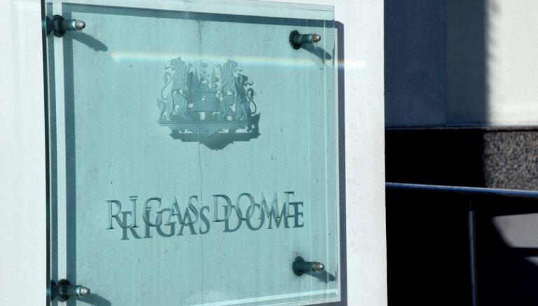 Досрочные выборы в Рижскую думу планируют перенести на 29 августа