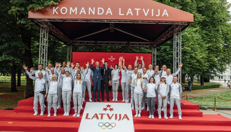 Послесловие к Олимпиаде. Первые медали за 9 лет и повторение Лондона-2012